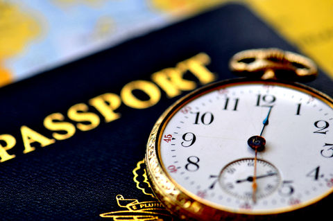 How to Expedite a Passport in a Hurry